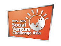 Invited Back as Judge for the 2018 DBS-NUS Social Venture Challenge Asia (SVC Asia)